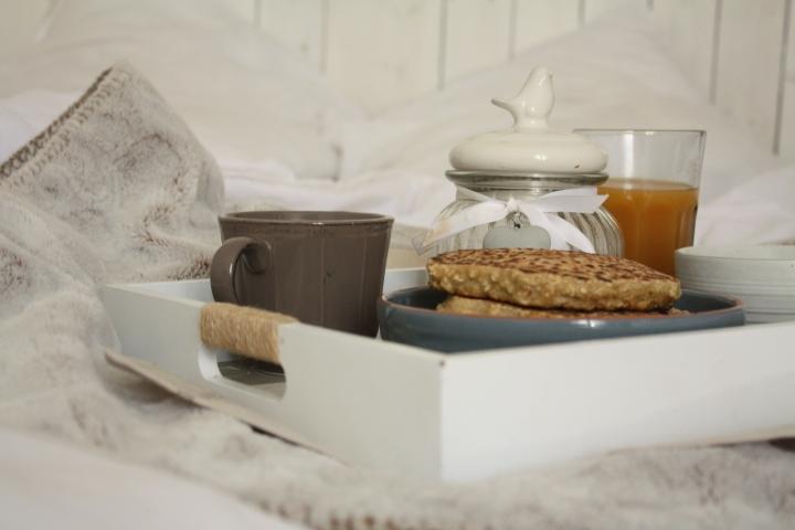 Le petit déjeuner : meilleur moment de la journée!
